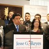 Justice Jesse Reyes Eyes Illinois Supreme Court Justice in 2020