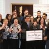 El Juez Jesse Reyes Aspira a la Corte Suprema de Justicia de Illinois