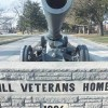 Local Officials Top Off Construction at Chicago Veterans' Home