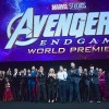 Avengers: Endgame World Premiere