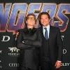 Premier Mundial de Avengers: Endgame