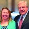 Empleada de Community Savings Bank se Retira Después de 40 Años de Servicio