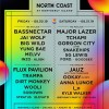 North Coast Music Festival Announces Summer Lineup