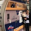 Advocate Health Care Brings New Lactation Pod to Wrigley Field