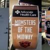Advocate Health Care Lleva Nueva Cápsula de Lactancia al Wrigley Field