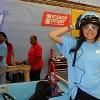Las Jóvenes Pueden Buscar Su Futuro al Abrir la Solicitud Para el ComEd Icebox Derby