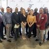 Fundación de Becas HACIA celebra graduados