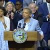 La Nueva Alcaldesa Promete Hacer Más