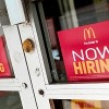 McDonald's, U.S. Rep. Danny Davis Team Up for Hiring Season