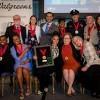 Red Cross Honors Local Heroes at Annual Heroes Breakfast
