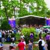 La Ciudad Anuncia Programación Latina de Verano