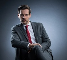 Actor Marc Clotet Gives First Interview in English for Lawndale News