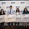MHOA Hosts 2019 HACER Scholarship Recipients Dinner