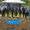 SOS Children's Villages Illinois Breaks Ground on Roosevelt Square Community Center