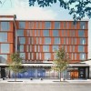 Taylor Street Apartments and Little Italy Branch Library Garner National Award