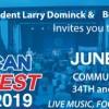 Cicero Presenta American Fest 2019