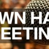 Ortiz Invites Local Residents to Upcoming Town Hall Meetings