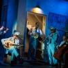 Celebre el Cuatro de Julio con Broadway en Chicago
