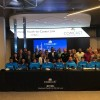 Comcast Holds Graduation Ceremony for Youth