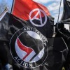 ANTIFA Seriously Attacks and Injures a Journalist