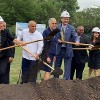 Construction Begins on New Cook County Health Center