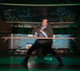 John Leguizamo traerá un gran éxito al teatro Cadillac Palace