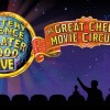 Mystery Science Theater 3000 Live: The Great Cheesy Movie Circus Tour Comes to Chicago for One-Night Only