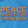 Peace Movement 2019