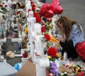 García Statement on the Domestic Terrorist Attack in El Paso