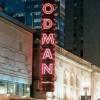 Estudiantes Hacen su Debut en Goodman Theatre