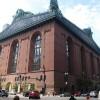 Cultural Programming at Harold Washington Library Center
