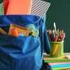 McDonald's Organizes Backpack Giveaway