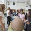Conferencia de Liderazgo para la Conservación Inspira Carreras STEAM Para Adolescentes