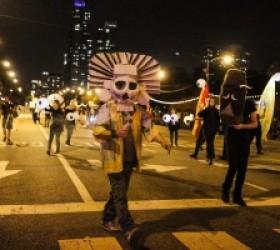 Arts in the Dark Regresa en el  'Año del Teatro de Chicago'