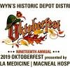 Berwyn to Host Oktoberfest