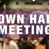 City Announces Budget Town Hall Meeting
