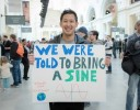 Field Museum Joins Global Climate Strike