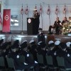 Mayor Lightfoot, Fire Commissioner Ford Graduate Over 100 Firefighters, Fire Paramedics