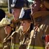 La Alcaldesa Lightfoot y el Comisionado de Bomberos Ford Graduaron a más de 100 bomberos y Paramédicos de Bomberos