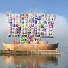 El Barco de la Tolerancia Navega por Navy Pier