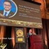 Gov. Pritzker Receives Changemaker Award from Casa Central