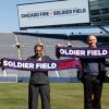 El Club de Fútbol Chicago Fire Regresa al Soldier Field