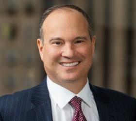 Hispanic Heritage Month Series: ComEd CEO Joe Dominguez