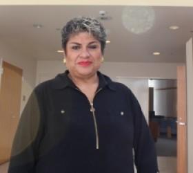 Hispanic Heritage Month Series: Maria Punzo-Arias