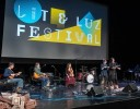 Sixth Annual Lit & Luz Festival, 'Movement,' Looks at Migration, Social Movements, and Bodies in Motion