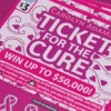 Illinois Lottery Hosts 'Pink Pop-Up' Events on National Mammogram Day