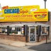 Nike Chicago Unveils a New Pop-Up 'Chicago Style' Diner
