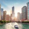 Chicago Clasificado Como el Lugar más Ecológico para Trabajar en Estados Unidos
