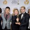 Illinois Education Association Wins Emmy for IEA Teacher Stories
