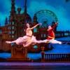 El Joffrey Ballet Celebra las Fiestas con el Casacanueces